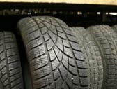 Dunlop Winter Sport 3D, Žieminės 215/40 R17
