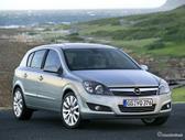 Opel Astra. Automobilis parduodamas dalimis. galime pasiūlyti...