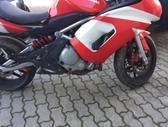 Kawasaki -kita- 650cc, спортбайки / superbikes