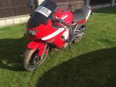 Kawasaki -kita- 650cc, superbikes