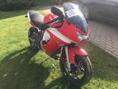 Kawasaki -kita- 650cc, sporta / superbikes