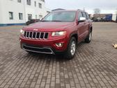 Jeep Grand Cherokee, 3.6 l., suv / off-road