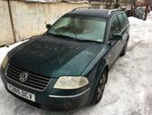 Volkswagen Passat dalimis. Passat b5+  2.5tdi 110kw triptronik...