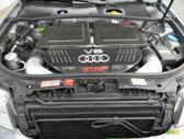 Audi RS6. Detalių pristatymas į kitus miestus.  uab autodigm...