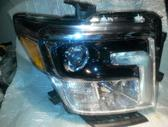 Nissan Titan. Nissan titan right led headlight 2016-2017 26010...