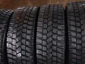 Bridgestone Bridgestone, universaliosios 265/70 R17,5