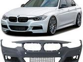 BMW 3 serija. M bamperiai , slenksciai.