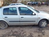 Renault Clio dalimis. +37068777319 s.batoro g. 5, vilnius, 8:30-