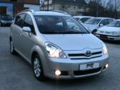 Toyota Corolla Verso. Detales*pristaymas*garantija* remontas*