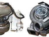 Scania Turbina su elektronika, vilkikai