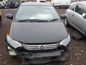 Honda Insight dalimis. Automobilis ardomas dalimis:  запасные...
