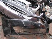 BMW Z4. Pr.   buferis,---- sparnas -----   radijatorius-------