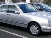 Mercedes-Benz E klasė dalimis. Dalimis mercedes-benz  e-class