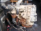 Ford Transit. Tik motor.....dalis siunciu..motor tolko..detali