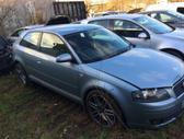 Audi A3. 863365075 bkd