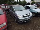 Opel Meriva. Tel; 8-633 65075 detales pristatome beveik visoje