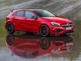 Mercedes-Benz A klasė. !!!! naujos originalios dalys !!!! !!!...