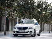 Mercedes-Benz B klasė. !!!! naujos originalios dalys !!!! !!!...