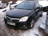 Opel Tigra. Automobilis parduodamas dalimis. galime pasiūlyti...