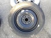 Toyota VERSO, plieniniai štampuoti, R16