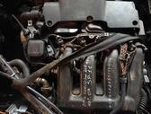BMW 320 variklis
