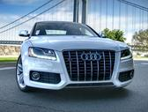 Audi A5 dalimis. S5 groteles. auksciausios kokybes plastmase i...