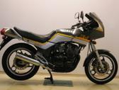Yamaha XJ 600cc, ielas motocikls