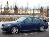 BMW M5 dalimis. E60 m5 2006m. dalimis, platus naudotų original...