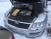 Volkswagen Touareg. Www.avtobriz.lt  variklis azz deze    g...