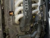 Audi A3. 1,8 ir 1,8 turbo ir 1,9 tdi