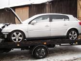 Opel Signum. Automobilis parduodamas dalimis. galime pasiūlyt...