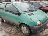 Renault Twingo dalimis. Prekyba originaliomis naudotomis detal...