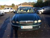 Jaguar X-Type dalimis. +37063056753 +37061450514 www.erneta.lt