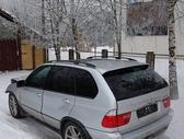 BMW X5 dalimis. Bmw e53 x5 4,8is 2006m. jav  spalva: