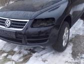 Volkswagen Touareg. +37065010307  europa  stoties g. 28c ute...