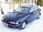 BMW 528, 2.8 l., sedanas