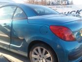 Peugeot 207. Dalis siunciu...detali vysylaju