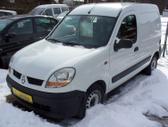 Renault Kangoo. parduodamas 1.5dci variklis ir viskas kas