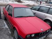 BMW 316, 1.6 l., kupė (coupe)