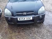 Hyundai Tucson. +37065010307    stoties g. 28c utena i-v 8-...
