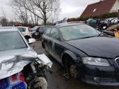 Audi A3. Ardomas dalimis,turime platu pasirinkimą ardomu