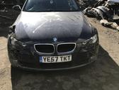 BMW 320. Bmw 320 cupe, lieti ratai, 130 kw ,