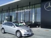 Mercedes-Benz R320, 3.0 l., universalas