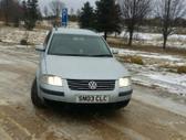 Volkswagen Passat, 1.9 l., universalas
