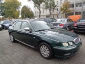Rover 75, 2.0 l., sedanas