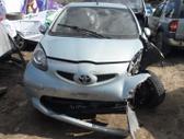 Toyota Aygo dalimis. 1.4 dyzel 2wz-tv