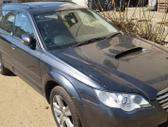 Subaru Outback по частям. Automobilis dalimis.pramones g, 97