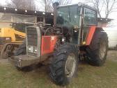 Massey Ferguson Dismantled 2680, tractors