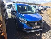 Dacia Lodgy по частям. Prekiaujame renault, volvo, dacia, bmw