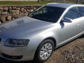 Audi A6, 2.0 l., universalas